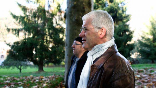Jean-Raymond Gélis et Éric Fraj