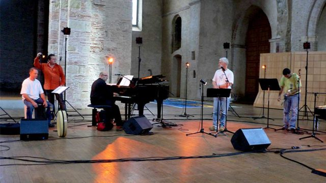 Concert à Saint-Pierre-Des-Cuisines