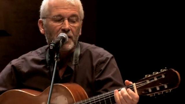 Éric Fraj chante Marinièr