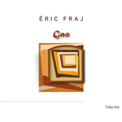 GAO pochette de l'album