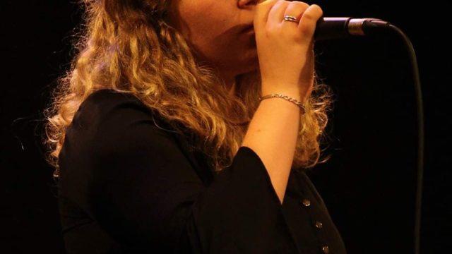Sarah Fraj
